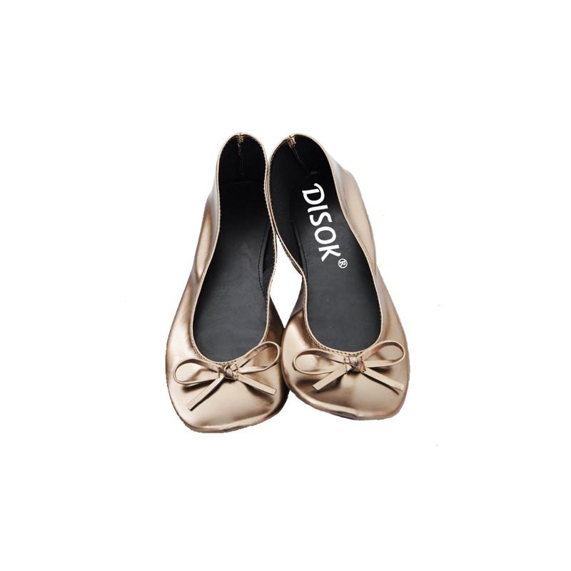 Bailarinas bronce