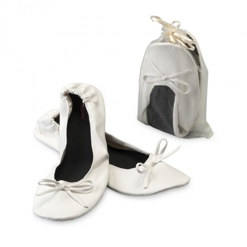 Bailarinas blancas