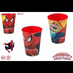 Vaso spiderman