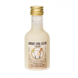 LICOR ARROZ CON LECHE 50ML