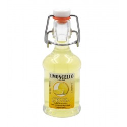LIMONCELLO SIPHON 40 ML....
