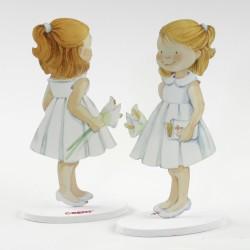 Figura pastel personalizada...