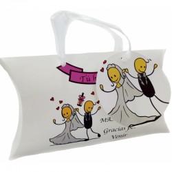 Caja bonita boda
