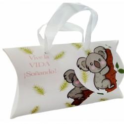 Caja bonita Koala