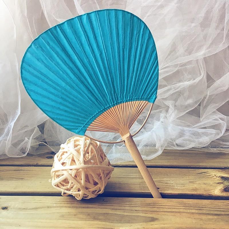 Pai pai bambú azul