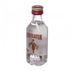Mini Botella Ginebra Beefeater